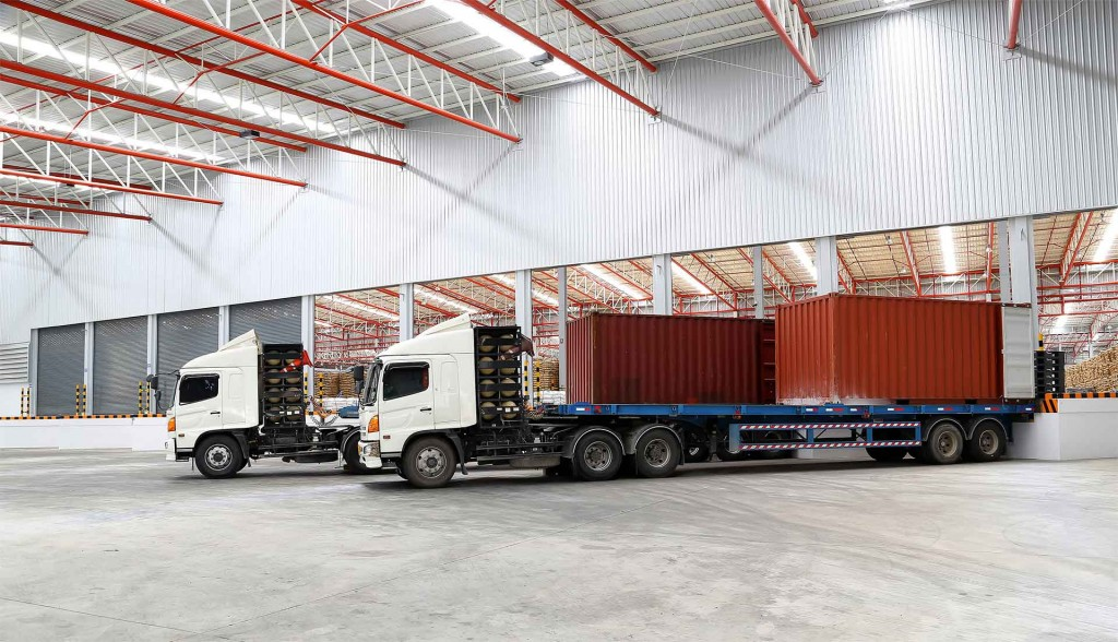 Brunei Warehousing